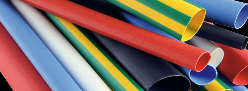 Get that shrinking feeling and protect your wiring with our new range of heat shrink…