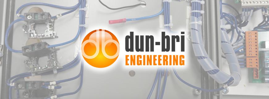 Explore the possibilities of Dun-Bri Engineering…
